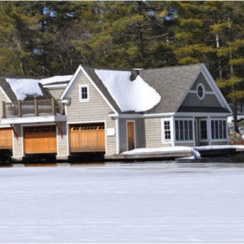 Boathouse 1