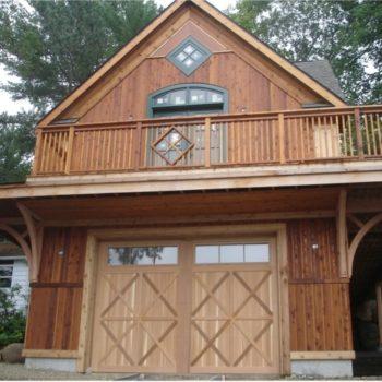 boathouse - scilloti